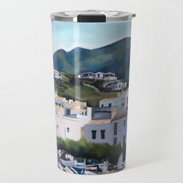 Italy, 60 years ago Travel Mug