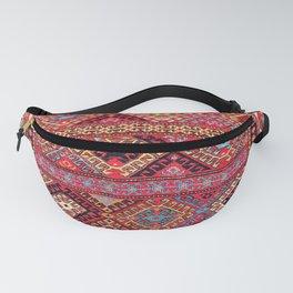 Shahsavan Azerbaijan Northwest Persian Bag Fanny Pack