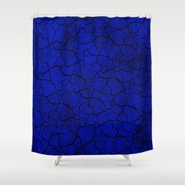 Fractus II Shower Curtain