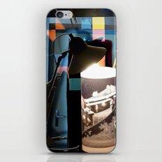 Saktisifa iPhone & iPod Skin