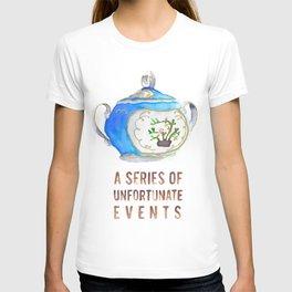 Sugar Bowl Water Color T-shirt