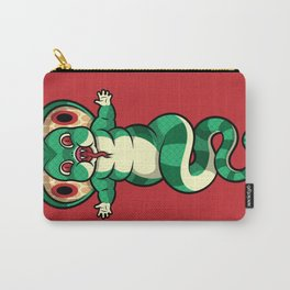 Curse of the Snake Baby Carry-All Pouch