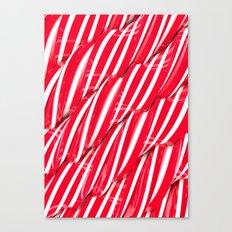 Sugar Surface Canvas Print