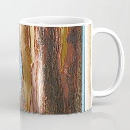 MADRONA TREE BY THE SEA Coffee Mug