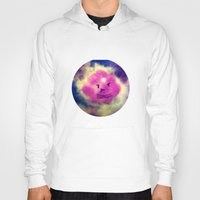 lumpy space princess Hoodies featuring the lumpy space by lezette