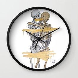Genderless Wall Clock