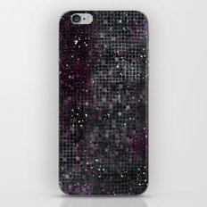 Chemical Reaction iPhone & iPod Skin