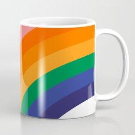 Fresh Bow - Left Coffee Mug