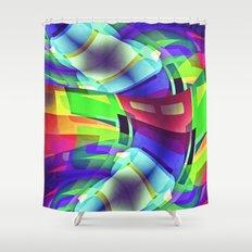 SEHONNE Shower Curtain