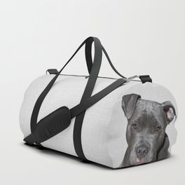 Pit bull - Colorful Duffle Bag