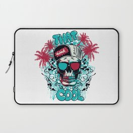 That's Cooool Laptop Sleeve