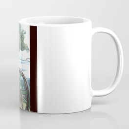 Steam Power 2 - Tractor Coffee Mug