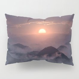 Peace in the Valley Pillow Sham