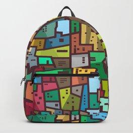 Urban Civilization Backpack
