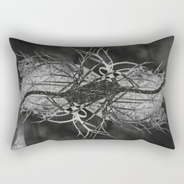 Seeds Rectangular Pillow