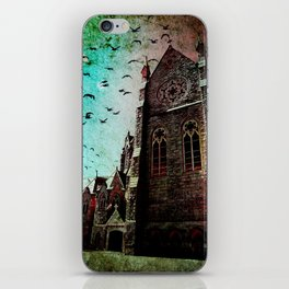 Church of Our Lady iPhone Skin