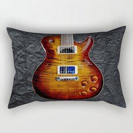 Awesome Guitar Rectangular Pillow