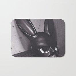 Bunny Darko Bath Mat