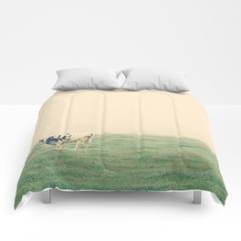 Cow Comforters