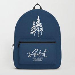 winterlust Backpack