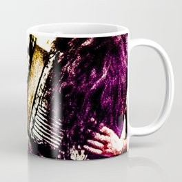 BUSKER (color) Coffee Mug