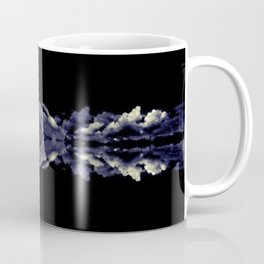 Exhaust Coffee Mug