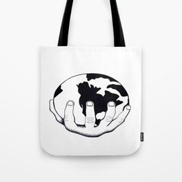 Imperialism Tote Bag