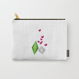 TheSIMS4 # FikiFiki # Carry-All Pouch