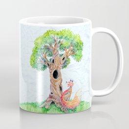 The Spirit Tree V2 Coffee Mug