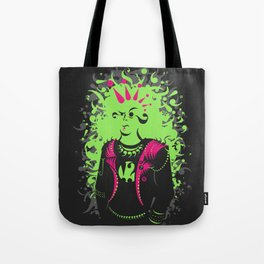 Punktuation! Tote Bag