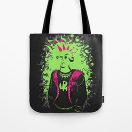 Punktuation! Tote Bag
