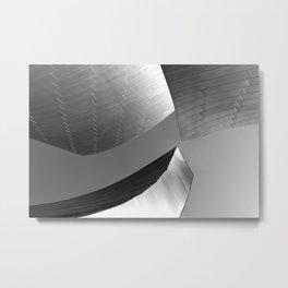FORMALITIES 8 Metal Print