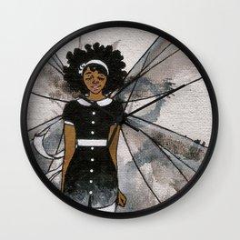 Toolum Wall Clock
