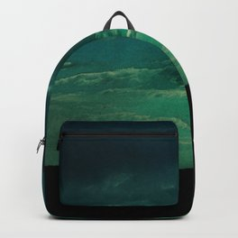 Morning Storm-Iowa Backpack