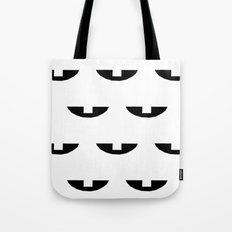 Milk Tooth Tote Bag