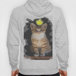 Lord of the Purr Hoody
