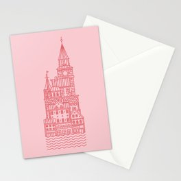 Copenhagen (Cities series) Stationery Cards