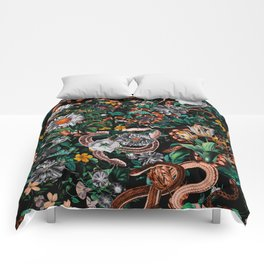 Dangers in the Forest V Comforters