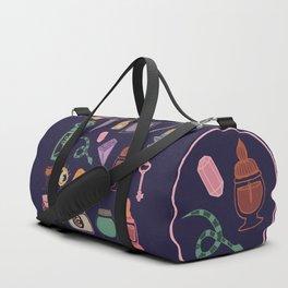 Potions Flash Sheet Duffle Bag