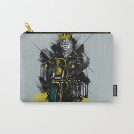 Sons Of Monarchy Carry-All Pouch