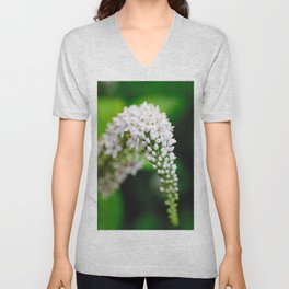 Spring has Bloomed Unisex V-Neck