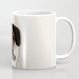 Bug in a rug Coffee Mug
