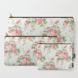 SOUTHERN BELLE FLORAL  Carry-All Pouch