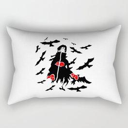 Akatsuki Member Rectangular Pillow