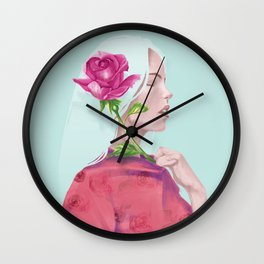 Lollita Wall Clock