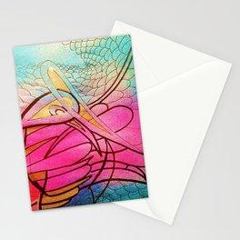MARY 7 Stationery Cards