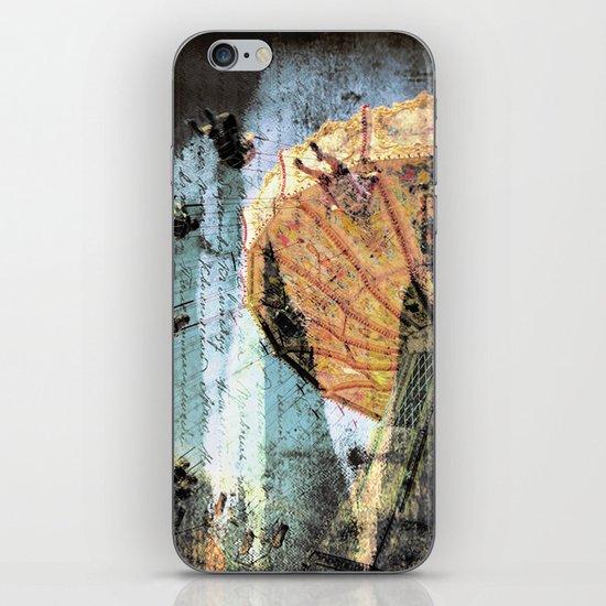 """Carnivale"" iPhone & iPod Skin"