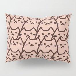 cats 499 Pillow Sham