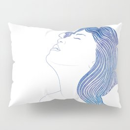 Nereid XXXVII Pillow Sham
