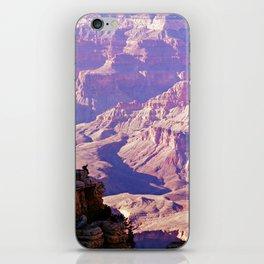 So Grand iPhone Skin